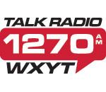 1270 WXYT Radio Station